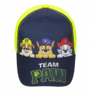 Paw Patrol czapka zespołu łapy