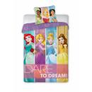 Princesas ropa de cama