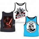 Star Wars magliette senza maniche