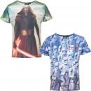 Star Wars t-shirts for children