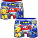 Super Wings swim boxers