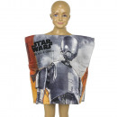 Star Wars Badeponcho velours
