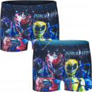 grossiste Vetements enfant et bebe: Power Rangers boxer de bain