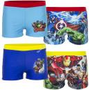 Avengers boxer bañador