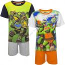 Turtles Pijama corto
