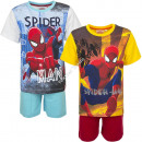 Spiderman pyjashort