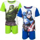 Avengers taille Pijama corto