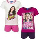 Soy Luna short pyjama for girls