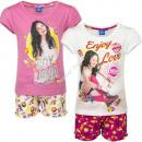 Soy Luna taille Pijama corto