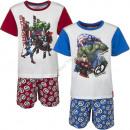 Avengers shortamas
