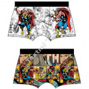 Avengers Adult 2 pack boxer shorts Thor