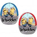 Minions cap Le Buddies