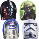 grossiste Articles sous Licence:Star Wars casquette