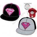 Superman gorra