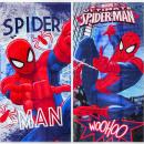 Spiderman toalla de terciopelo playa