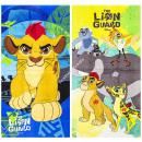 The Lion King sammet strandtuch
