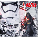 wholesale Licensed Products: Star Wars velour beach towel