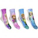 Frozen Disney 2 pack socks