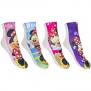 Minnie 2 pack socks