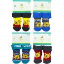 wholesale Socks and tights:Pooh baby socks