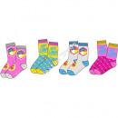 mayorista Calcetines y Medias:Soy Luna calcetines