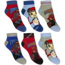 Blaze 3 pack ankle socks