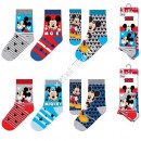 Mickey 3 pack socks