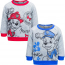 Tom and Jerry sweatshirt LGrey / Blue