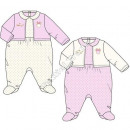 Minnie baby sleepsuits Gloss!