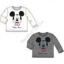 Mickey neonati maglietta a maniche lunghe