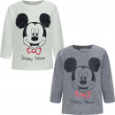 wholesale Licensed Products:Mickey baby long sleeves