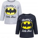 nagyker Licenc termékek: Batman bébi hosszú ujjú pólók