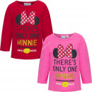 Minnie baby longsleeves