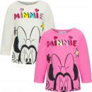 Minnie baby long sleeves