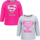 Superman baby longsleeves
