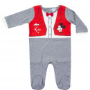 Mickey Mouse baby sleepsuits Newborn Gentle