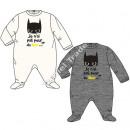 Batman tutina neonati