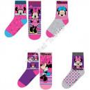 Minnie 3 pack socks