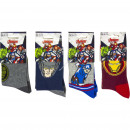 wholesale Socks and tights:Avengers socks Hulk