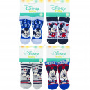 Mickey bebe chaussettes