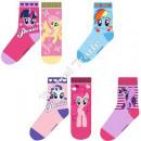 My little Pony 3 pack socks