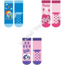 My little Pony full terry socks with abs