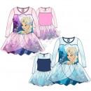 Großhandel Kleider: Die Eiskönigin - Frozen Langärmeliges Kleid