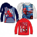 wholesale Childrens & Baby Clothing: Spiderman long sleeves with turtle neck Stripes