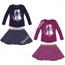 Frozen Disney 2 pieces set Velvet Party