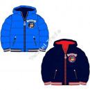 Avengers winter jacket Horse Theme