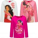 wholesale Childrens & Baby Clothing: Elena Avalor long sleeves