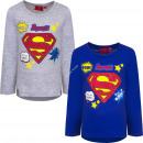 Superman longsleeves POW !