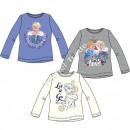 Il Regno Di Ghiaccio - Frozen maglietta a maniche