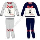 Minnie pyjama Coral Fleece with bow application